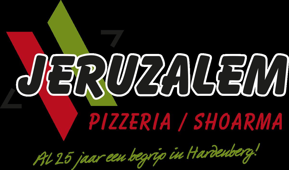 Jeruzalem | Pizzeria / Shoarma | Hardenberg